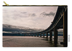 Under The Tappan Zee Carry-all Pouch