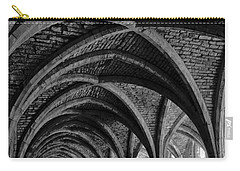 Under The Vaults. Vertical. Carry-all Pouch