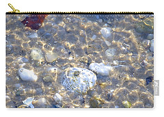 Under Water Carry-all Pouch by  Newwwman