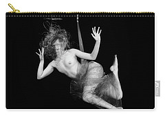 Underwater Beauty 002 Carry-all Pouch