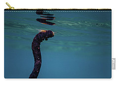 Underwater Branch Carry-all Pouch
