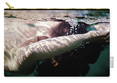 Underwater Detail Carry-all Pouch
