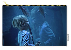 Underwater Dreams Carry-all Pouch