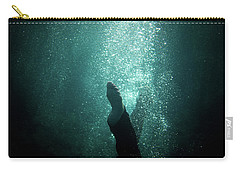 Underwater Foot Carry-all Pouch
