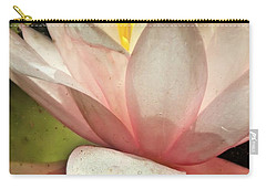 Underwater Lily 2 Carry-all Pouch