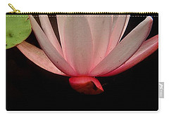 Underwater Lily 3 Carry-all Pouch