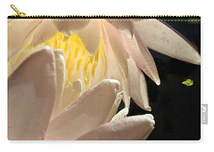 Underwater Lily 4 Carry-all Pouch