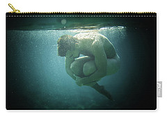 Underwater Rock Carry-all Pouch