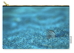 Underwater Seashell - Jersey Shore Carry-all Pouch