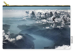 Cloud's Illusions Carry-all Pouch