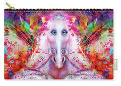 Unicorn Fairy Carry-all Pouch