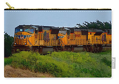 Union Pacific Line Carry-all Pouch