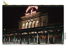 Union Station Denver Colorado Carry-all Pouch