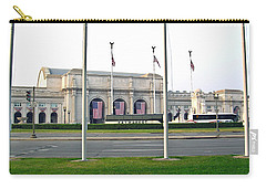 Union Station Washington Dc Carry-all Pouch
