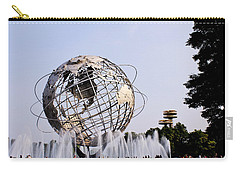 Unisphere Fountain Carry-all Pouch