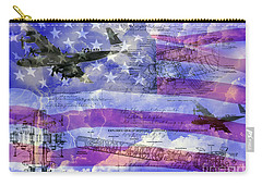 United States Armed Forces One Carry-all Pouch