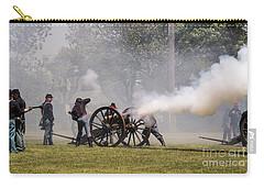United States Civil War Carry-all Pouch by David Bearden