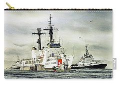 United States Coast Guard Boutwell Carry-all Pouch
