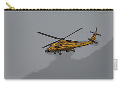 United States Coast Guard Helicopter Carry-all Pouch