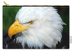 United We Stand Carry-all Pouch by Diane E Berry