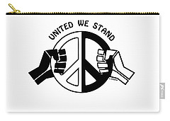 United We Stand Carry-all Pouch