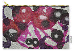 Carry-all Pouch featuring the painting Universal by Michele Myers