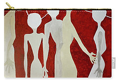 Universal Mind Carry-all Pouch