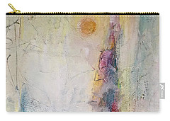 Sherbert Tales Carry-all Pouch by Gallery Messina
