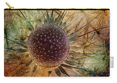 Unseeded 17 Carry-all Pouch by WB Johnston