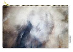 Untitled #0243, From The Soul Searching Series Carry-all Pouch
