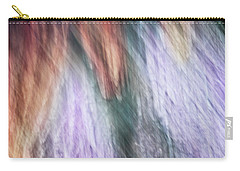 Untitled #1160169, From The Soul Searching Series Carry-all Pouch