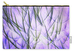 Untitled #8080224, From The Soul Searching Series Carry-all Pouch