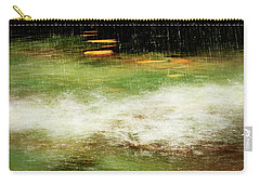 Untitled #8090498, From The Soul Searching Series Carry-all Pouch