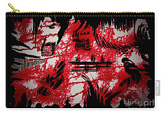 Untitled-99 Carry-all Pouch