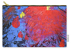 Untitled Abstract-7-817 Carry-all Pouch