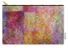 Untitled Abstract Carry-all Pouch