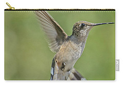 Untitled Hum_bird_four Carry-all Pouch