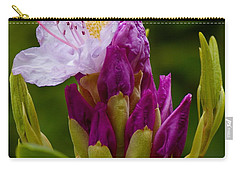 Unveiling Of Inner Self Carry-all Pouch