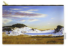Unwalked Carry-all Pouch by Rick McKinney