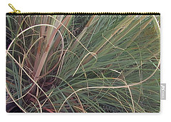 Unwinding Carry-all Pouch by I'ina Van Lawick