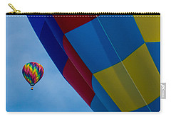 Up And Away 1 12x12 Carry-all Pouch