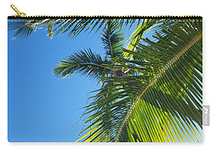 Up-palm Carry-all Pouch