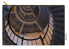 Up The Lighthouse Stairs  Carry-all Pouch