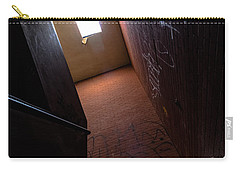 Up The Stairs Carry-all Pouch