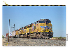 Up8107 Carry-all Pouch