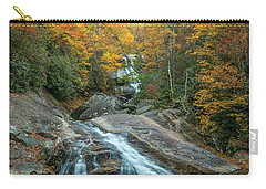 Upper Creek Autumn Paradise Carry-all Pouch