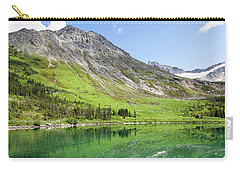 Upper Dewey Lake Carry-all Pouch