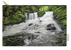 Upper Lunch Creek Falls Carry-all Pouch