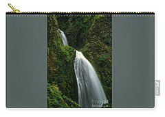 Upper Wahkeena Falls Carry-all Pouch