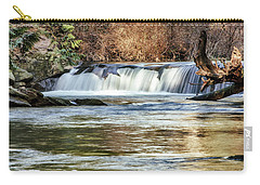 Upper Whatcom Falls Carry-all Pouch
